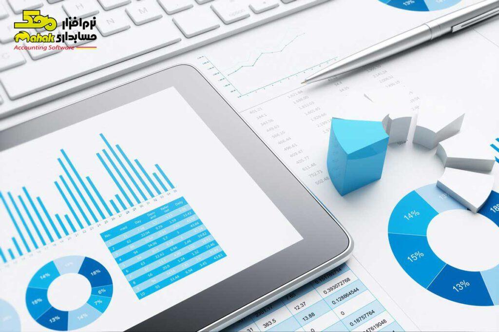 اهداف کدینگ حسابداری