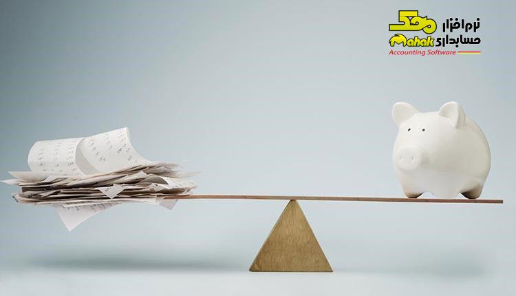 اصل تطبیق درآمد و هزینهها