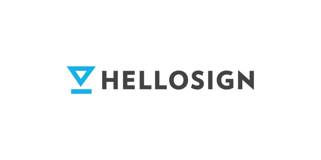 HelloSign-یکی دیگر از ابزارهای عالی برای امضای الکترونیکی، HelloSign است
