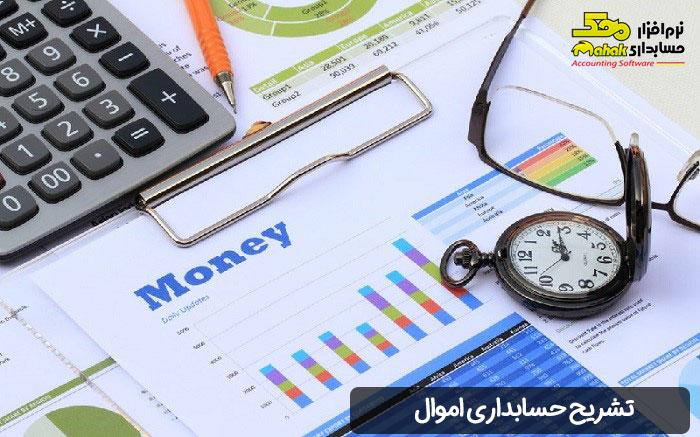 تشریح حسابداری اموال-حسابداری اموال چیست