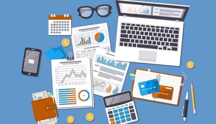 چه گزارشهایی برای حسابداری فست فود مهم است؟