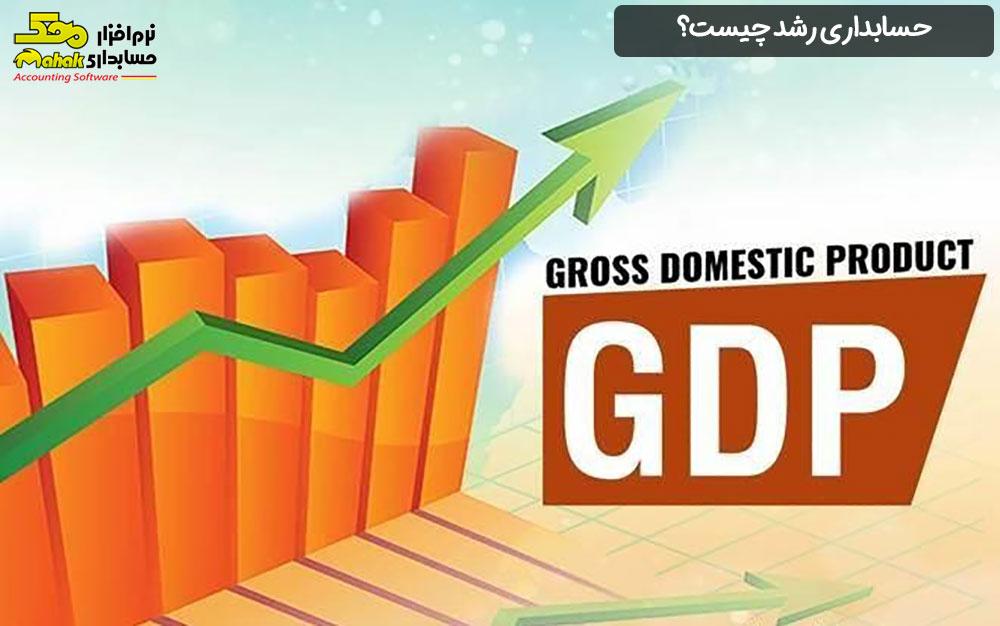 حسابداری رشد چیست؟-Growth Accounting