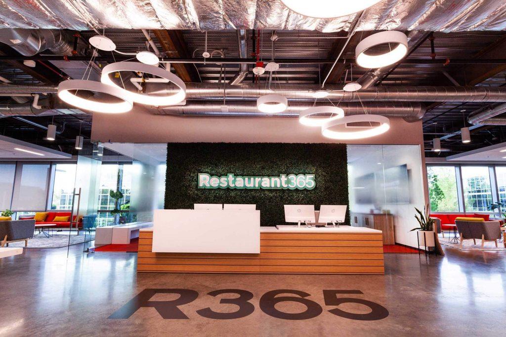 Restaurant365 -نرم افزار رستوران 365 ( Restaurant365 )
