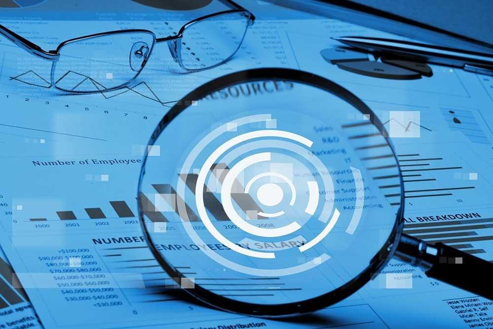 مفهوم کدینگ حسابداری فست فود