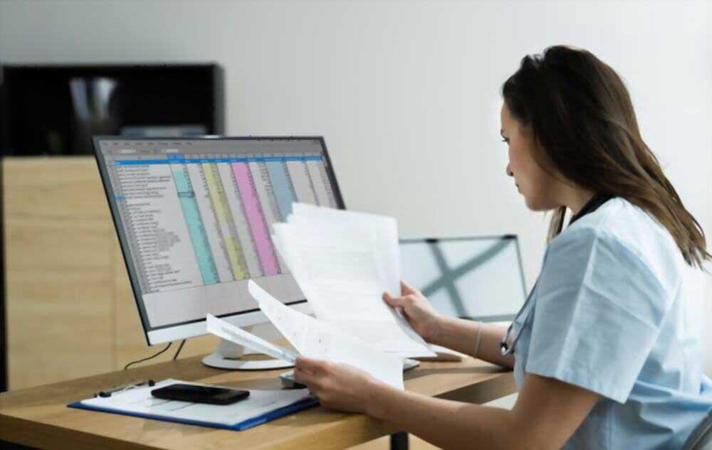 انواع روشهای کدینگ حسابداری فست فود