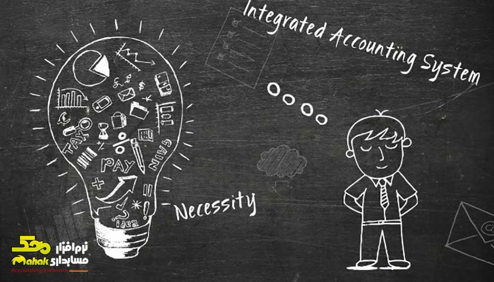 اصطلاحات مرتبط با سیستم حسابداری کسب و کارها