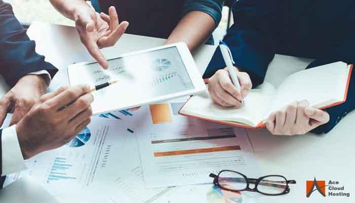 انتخاب نرم افزار حسابداری