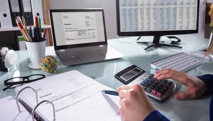 مزایای استفاده از نرم افزار حسابداری