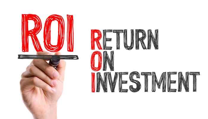 نرخ بازده یا بازگشت سرمایه گذاری