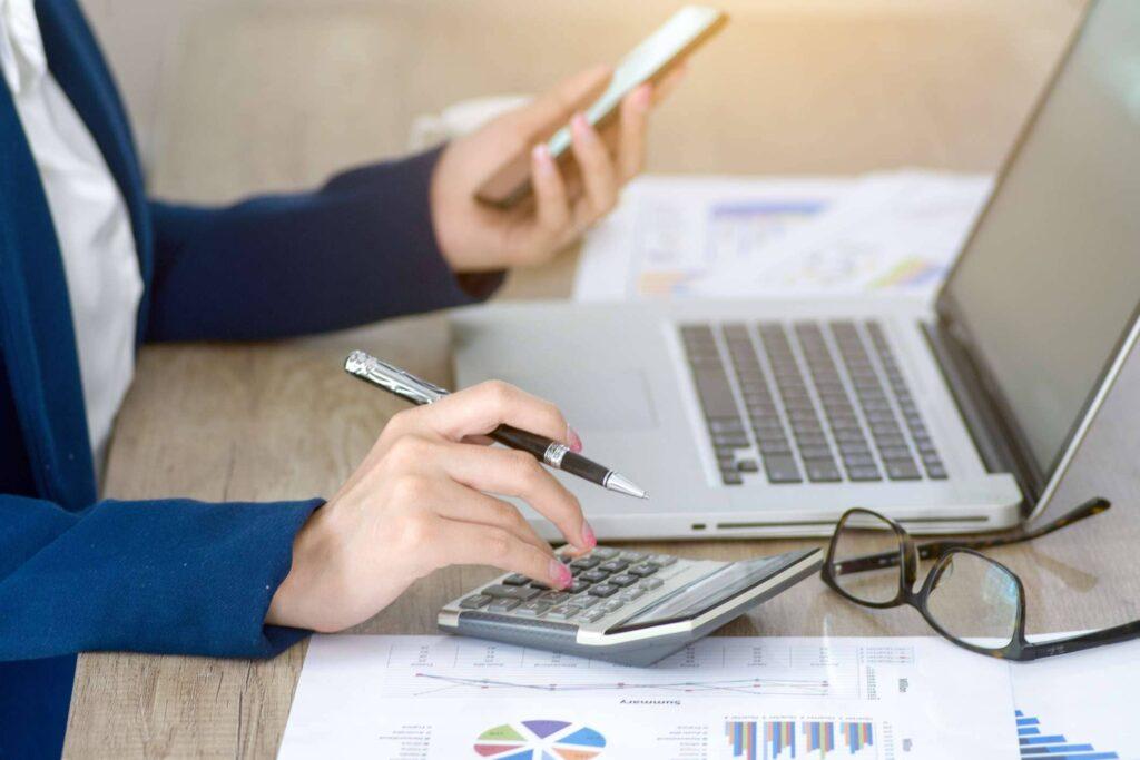 مرکز هزینه در حسابداری و انواع هزینهها