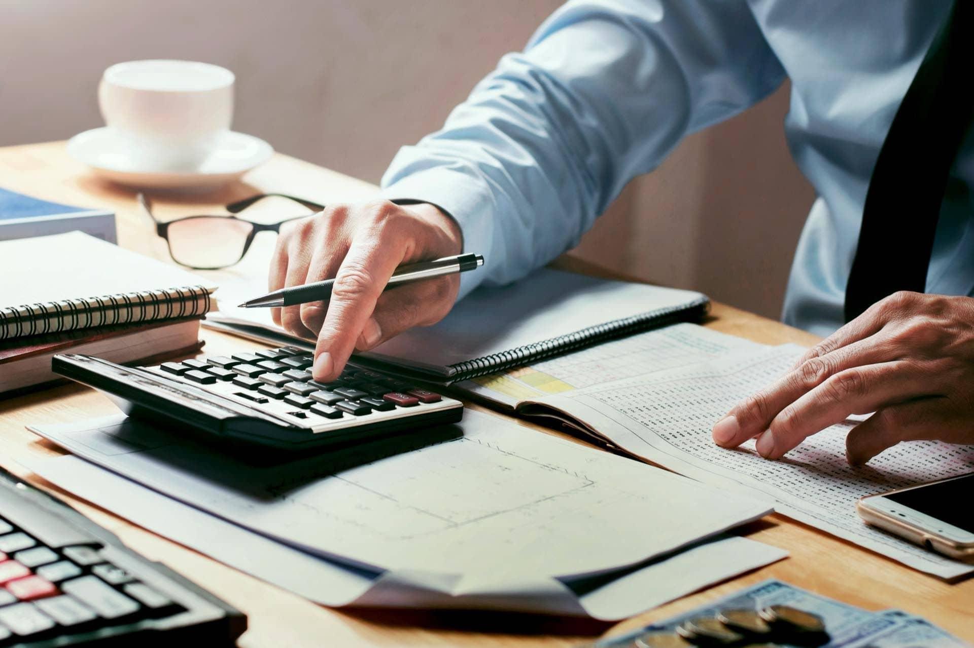 آموزش حسابداری تولیدی